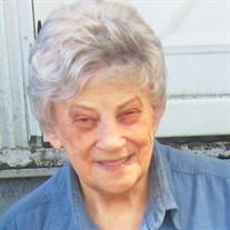 Annette J. Gilder