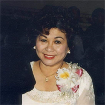 Lilly Timario Castillo