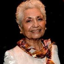 Jinia Guzman