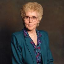 Betty G Clark