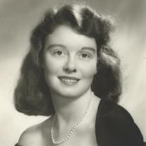 Ruth Penrose Hyde