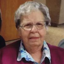 Ruby Clayton