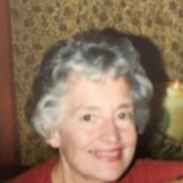 Betty Lu Tedesco
