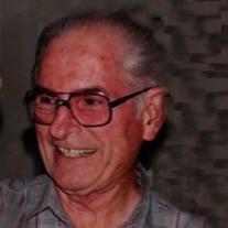 Bobby J. England