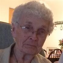 Betty Lou Slocum