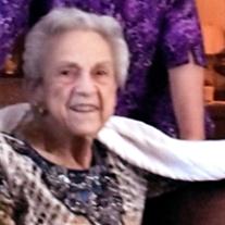 Hazel L. Toberny