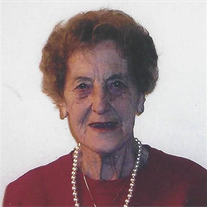 Florence M. Stueck