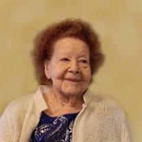 Frances Evelyn Burnett