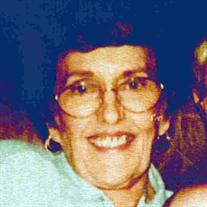 E. Jacqueline Young