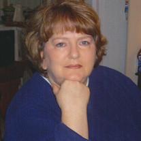 Ruby Stewart Amos