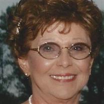 Mildred Hagedorn  Leggett