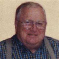 Robert Wilbur Ball