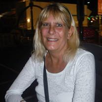 Dawn Marie Robinson