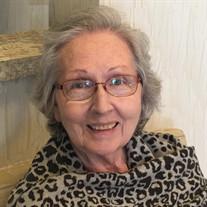 Marilyn Borri