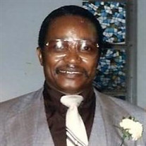 Rev. Henry Charles Sr.