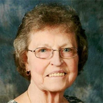 Wanda June Richmond