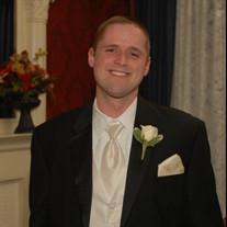 Sean Christopher  Lamprey