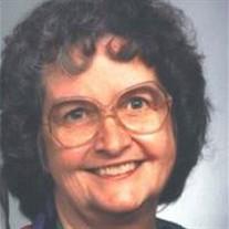 Jane  D. Trimble