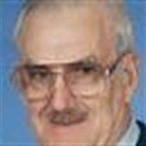 James C. 'Jim' Foreman Sr.
