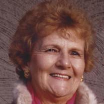 Gladys Marie Warnken
