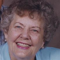 Marion Elizabeth Zombolas