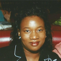 Brenda Ruth Bailey
