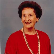 Ida Elizabeth Carroll