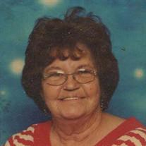 Loretta Joan Knuckles