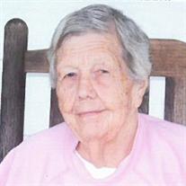 Mrs.  Ethel Procell Wynn