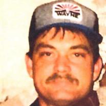 Billy Joe Dawson Jr.
