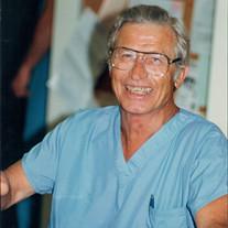 James Frederick Sutherland