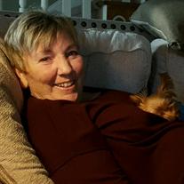 Deborah  Ann Woytonik