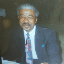 Peter Winston Jr.
