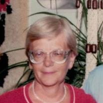 Wilma R. Lintner