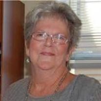Alane Marie Barrett