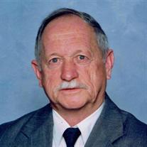 Leland Hebert
