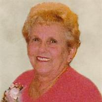 Helen Louise Mechell