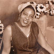 Ms Rachel Mae Davis White