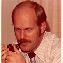 John Carl Heynen