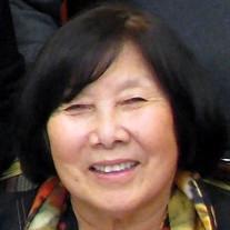 Frances Wong