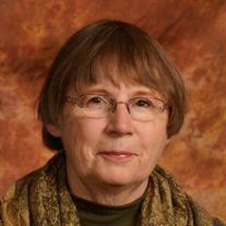 Mary Jo Turley