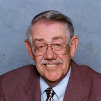 Joseph Mont DeFrance