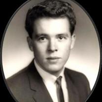 Byron Ronald Eaton