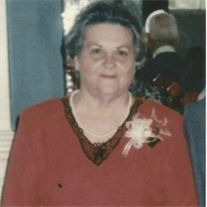 Sally Jo Boozer