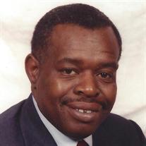 Leon  T. Glover