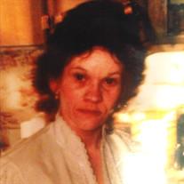 """Margaret """"Helen"""" Whitmore"""