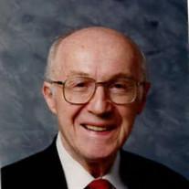 Francis J. Owens Sr., M.D.