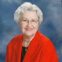 Martha Elizabeth Young DeMouy