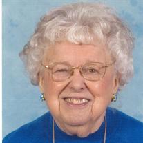 Betty P. Glenn