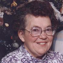 Lauretta Jordan